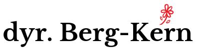 Dyr. Berg-Kern