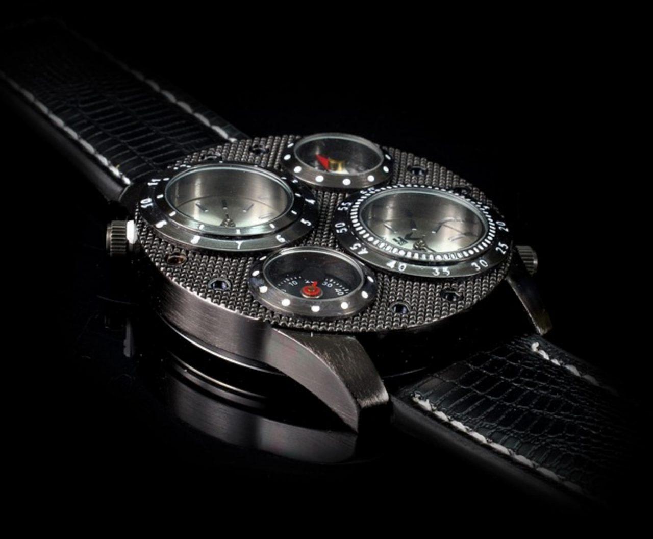 Damskie i męskie zegarki Lacoste – nowoczesność w eleganckiej formie