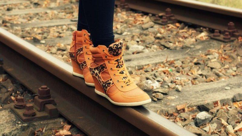 buty na jesień