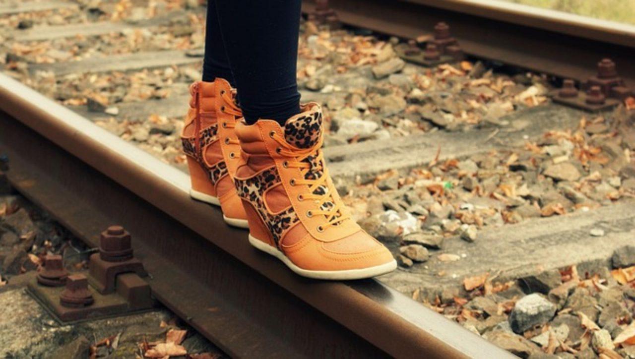 Modne buty na sezon jesienny