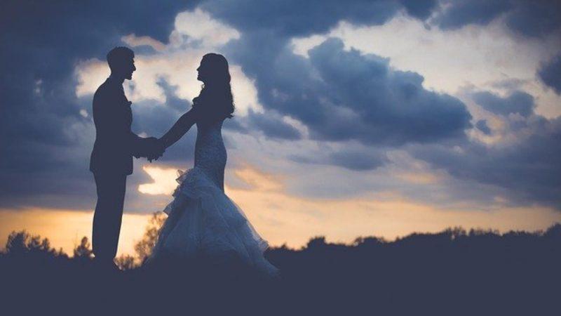 Ach, co to był za ślub!