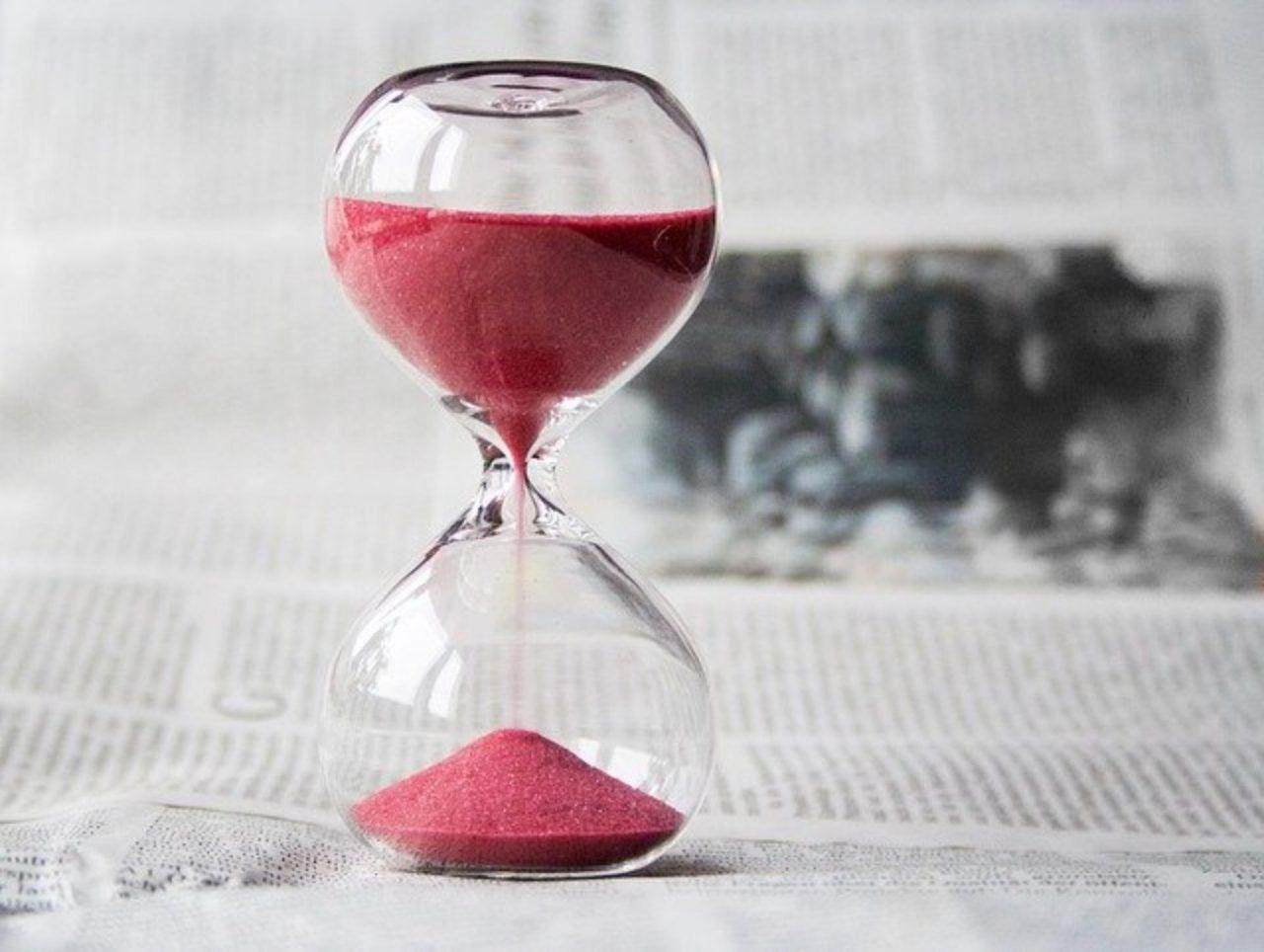 Jak przestać marnować czas?