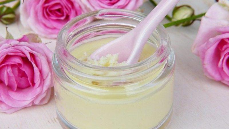 Właściwości kosmetyczne masła shea