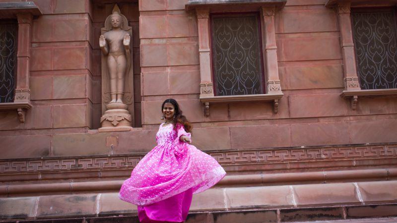 Moda na etniczne ubrania
