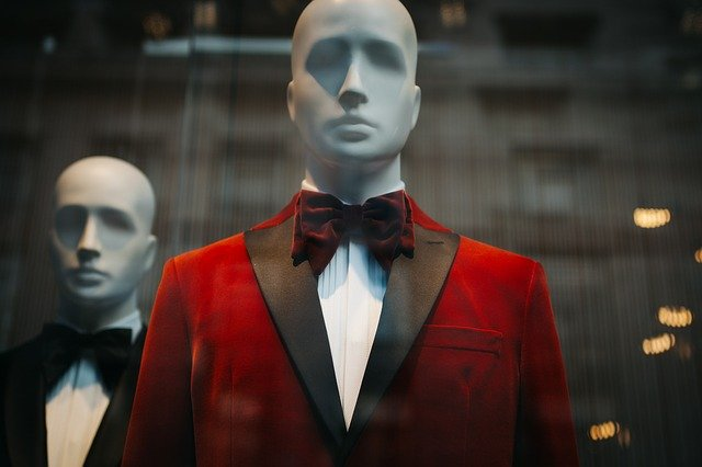Moda męska – jaki garnitur wybrać?